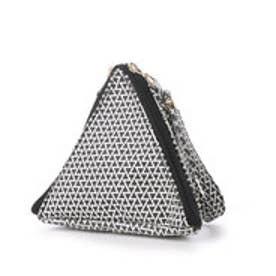 スリーフォーフリー three for free antifouling pyramid 3pc (BLK)