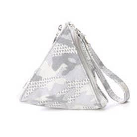 スリーフォーフリー three for free kamouflage pyramid 3pc (WHT)