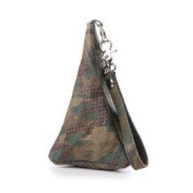 スリーフォーフリー three for free kamouflage pyramid 1pc (KHA)