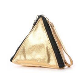 スリーフォーフリー three for free antifouling pyramid 3pc (GLD)