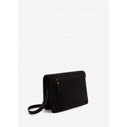 ショルダーバッグ P SIMPLY8 (ブラック)