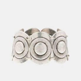 マンゴ MANGO Rigid bracelet (lt pastel grey)