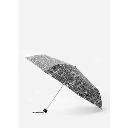 傘 . FLORA (ブラック)