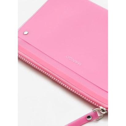 コインケース M-- GUMMY (ピンク)