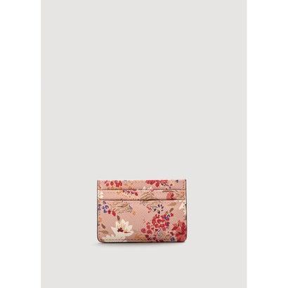 カードケース P-- DAISY (ライトベージュ)