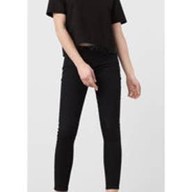 マンゴ MANGO Skinny Paty jeans (open grey)