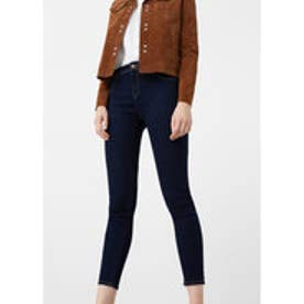 マンゴ MANGO Jane skinny jeans (open blue)