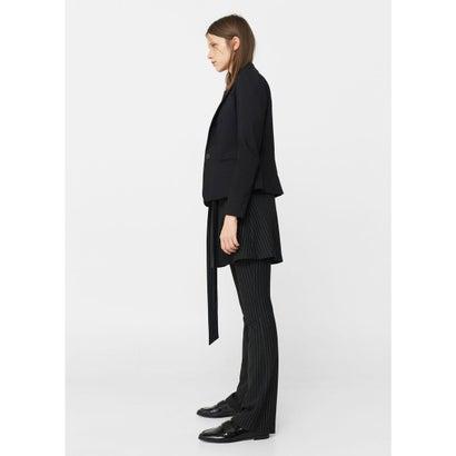 スーツ ジャケット . COFI8-N (ブラック)