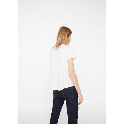 Tシャツ BLUEJEAN (ナチュラルホワイト)