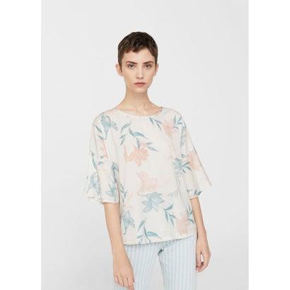 Tシャツ .-- CHEMFRI2 (ライトベージュ)