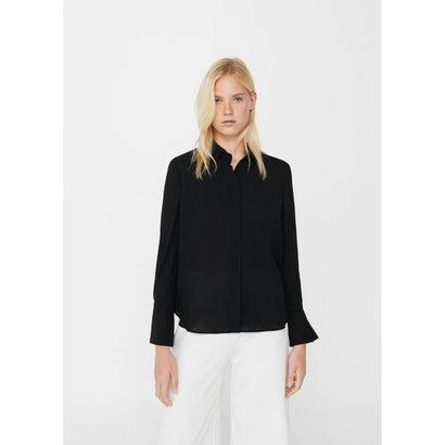 シャツ .-- BASIC1 (ブラック)