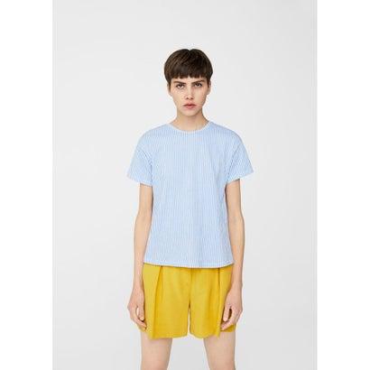 Tシャツ .-- SUCRE-H (ホワイト)