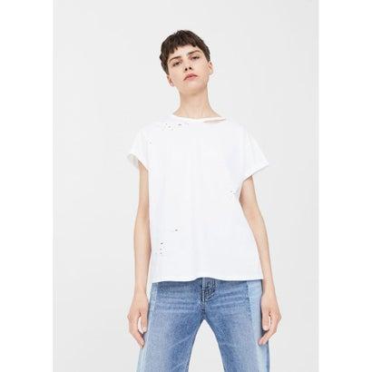 Tシャツ .-- GERO (ホワイト)