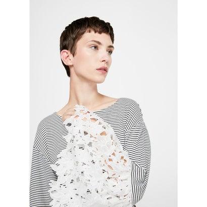 Tシャツ .-- NEWKAY2 (ナチュラルホワイト)