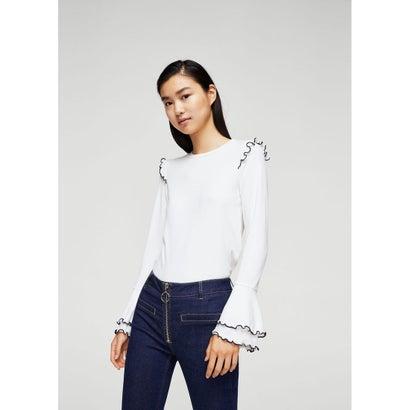 Tシャツ .-- CANDY (ホワイト)