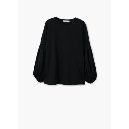 Tシャツ .-- BALON (ブラック)