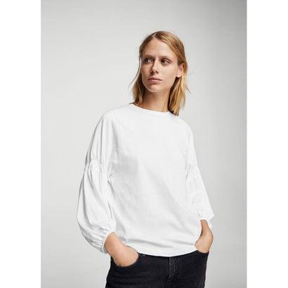 Tシャツ .-- BALON (ホワイト)