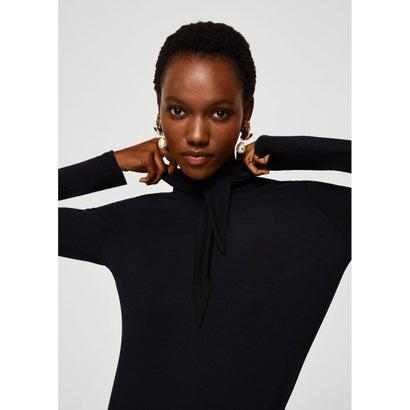 Tシャツ .-- ARENA (ブラック)