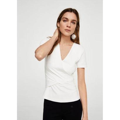 Tシャツ .-- AFRICA (ホワイト)