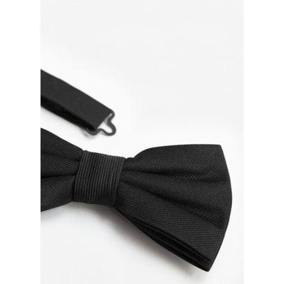ネクタイ . LISO8 (ブラック)