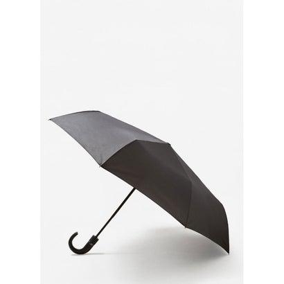 折り畳み傘 .-- NUORO8 (ブラック)