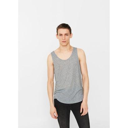 Tシャツ .-- AIRES (ネイビーブルー)