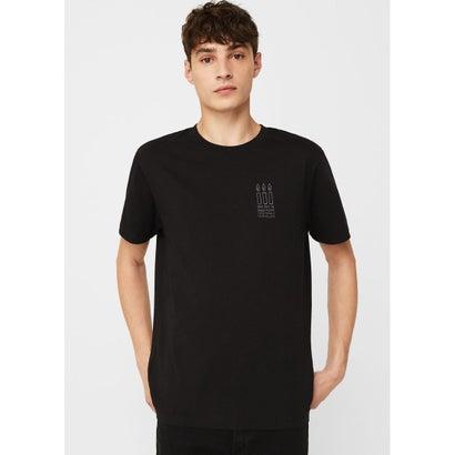 Tシャツ .-- VELADA (ブラック)