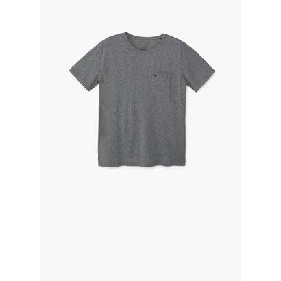 Tシャツ .-- STANDARD (グレー)