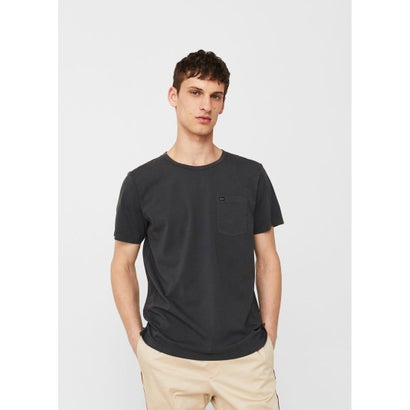 Tシャツ .-- ACID (チャコール)
