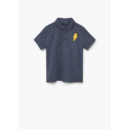 Tシャツ .-- PINO (ネイビーブルー)