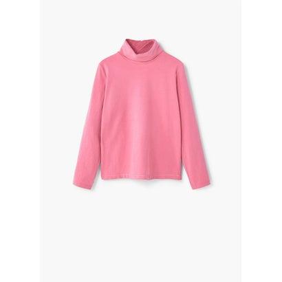 Tシャツ .-- TURBOG1 (ピンク)