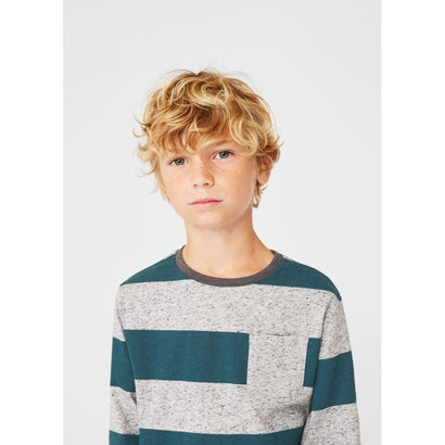 Tシャツ .-- SPINNY (ブライトグリーン)