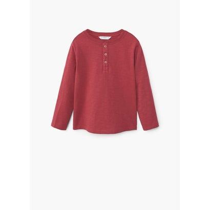 Tシャツ .-- SOFT (レッド)