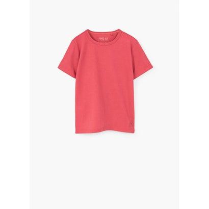 Tシャツ .-- MCBASIC8-H (レッド)