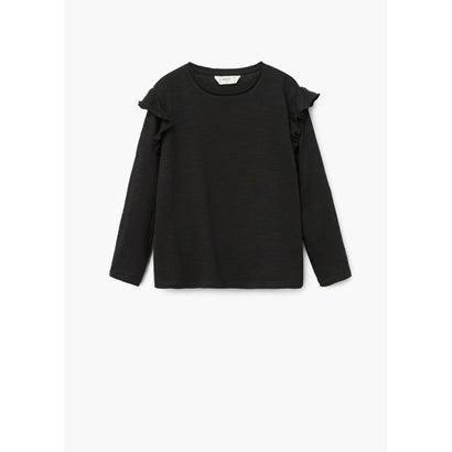 Tシャツ .-- CARLOTA3 (ブラック)