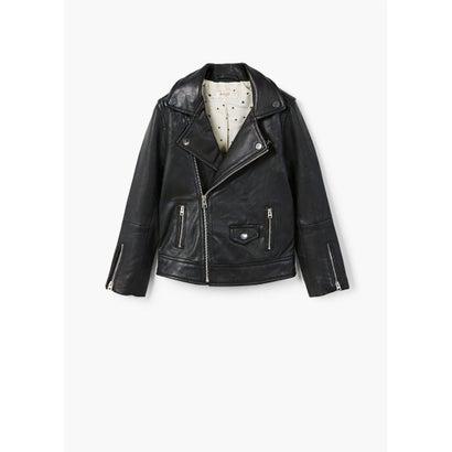 ジャケット .-- TRIBECM1 (ブラック)