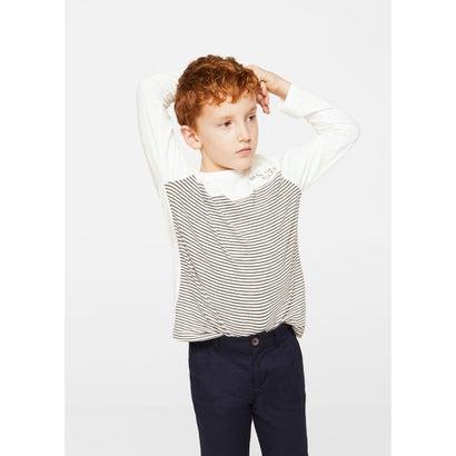 Tシャツ .-- MAXI (ホワイト)