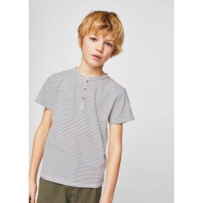 Tシャツ .-- PANI (ライトベージュ)
