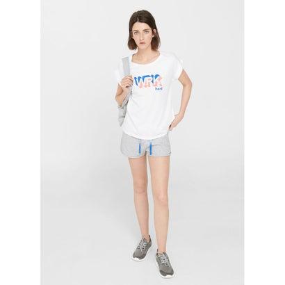 Tシャツ .-- PAST (ホワイト)