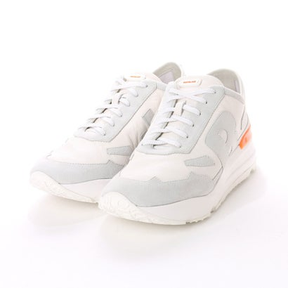 ルコライン RUCO LINE 8449 LEATHER SUEDE WHITE (WHITE)