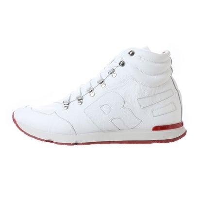 ルコライン RUCO LINE 8825 NATURE WHITE RED (RED)