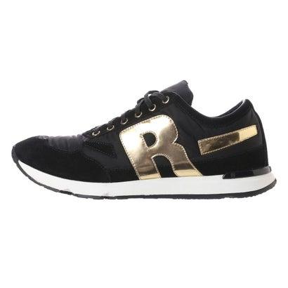 ルコライン RUCO LINE 8849 DOLMIAS MIRROR K M BLACK/GOLD (BLACK/GOLD)