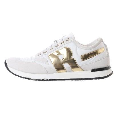 ルコライン RUCO LINE 8849 DOLMIAS MIRROR K M WHITE/GOLD (WHITE/GOLD)