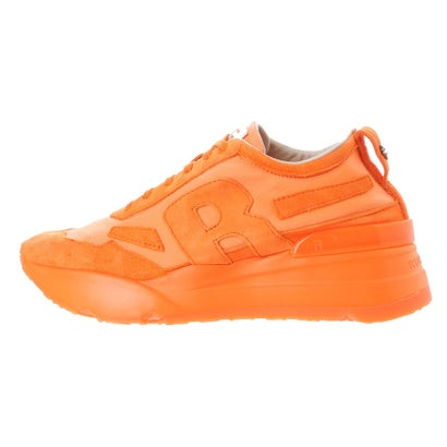 ルコライン RUCO LINE 4009 NAYCER SUEDE (ORANGE)