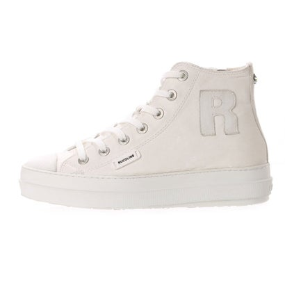 ルコライン RUCO LINE 2351 LEATHER SUEDE (WHITE)
