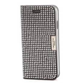 ドリームプラス dreamplus iPhone6 Persian Leather Diary(ブラック)