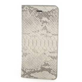 ゲイズ GAZE iPhone6 Milk Snake Diary(ベージュ)