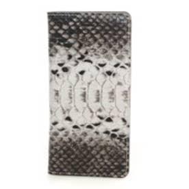 ゲイズ GAZE iPhone6 Mods Snake Diary(グレー)