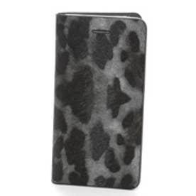 ゲイズ GAZE iPhone6 Leopard Diary スノー(スノー)