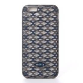 スティール STI:L iPhone6s/6 URBAN KNIGHT Bar(チタン)